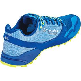 Columbia Alpine FTG Shoes Herren dark compass/zour